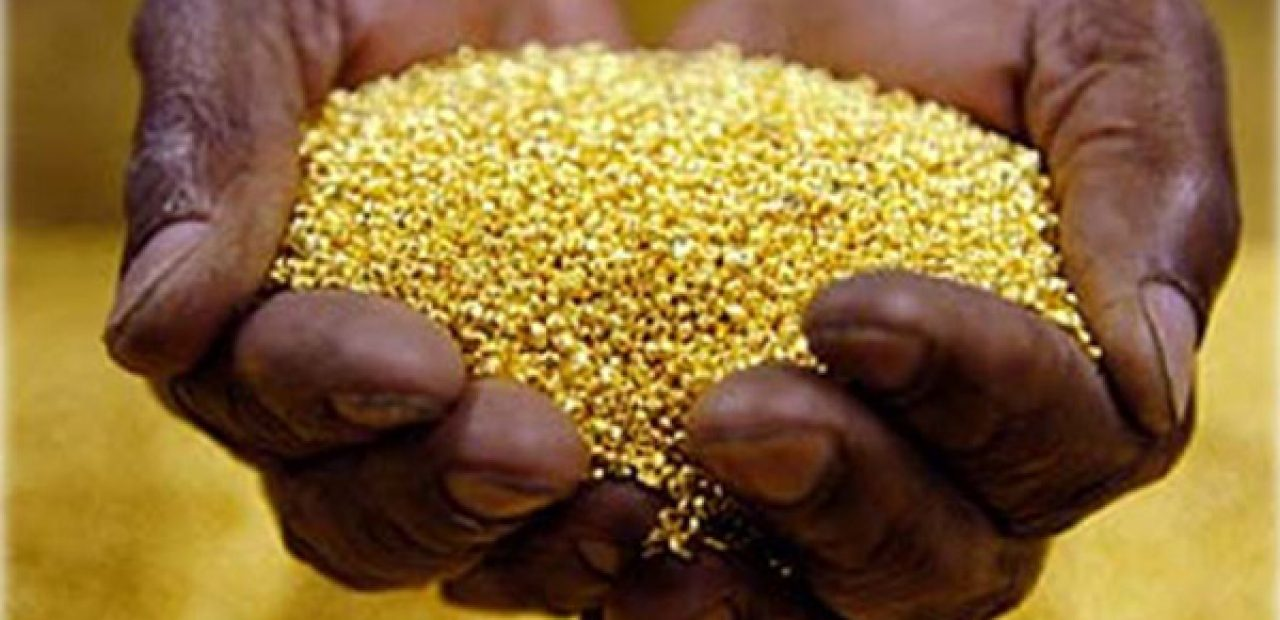 gold-in-africa