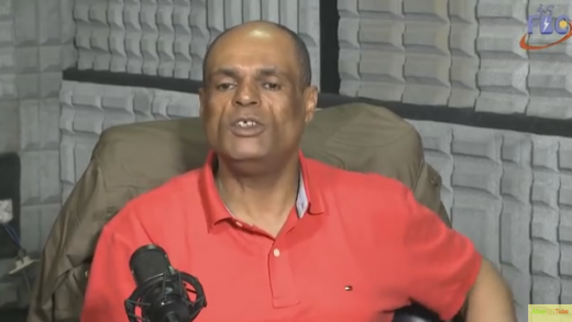 Mogach:Discussion on Ethiopian Current Situation on FBC radio-Part 1