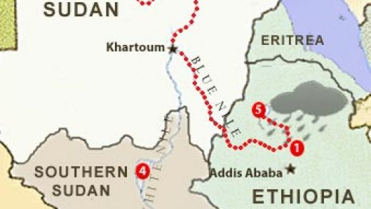 nile-flooding-map