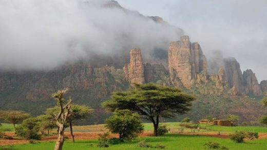 Tigray Open Air Museum: A documentary on History of Tigray